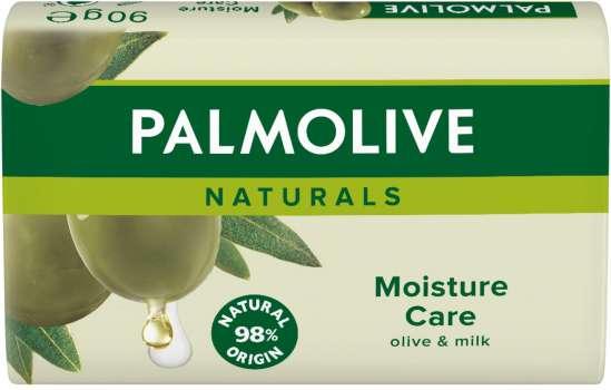 Mýdlo Palmolive Naturals Moisture care - 90 g