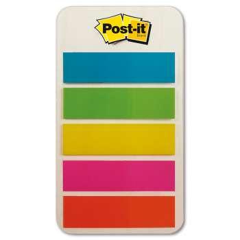 Značkovací bločky Post-it - plnobarevné