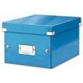 Box CLICK-N-STORE WOW - A5, modrá