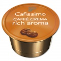 Kapsle Cafissimo - Caffé Crema rich aroma, 10 ks