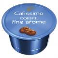 Kapsle Cafissimo - Coffee fine aroma, 10 ks