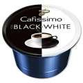 Kapsle Cafissimo - Coffee  Black n white, 10 ks