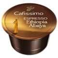 Kapsle Cafissimo - Espresso Ethiopia Abaya, 10 ks