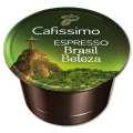 Kapsle Cafissimo - Espresso Brasil Beleza, 10 ks