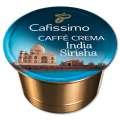 Kapsle Cafissimo - Caffé Crema India Sirisha - 10 ks
