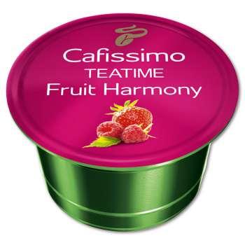 Kapsle Cafissimo - Teatime Fruit Harmony - 10 ks