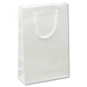 Taška A4 - bílá