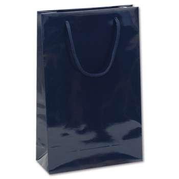 Taška A4 - modrá