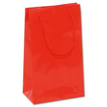 Taška A5 - červená