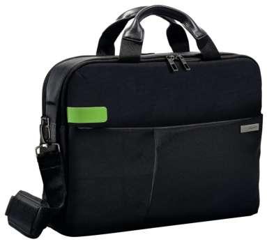 """Taška na notebook Leitz Complete, 15.6"""" - černá"""