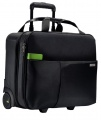 Kufr na kolečkách Leitz Complete - černá