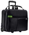 Kufr na kolečkách Leitz Complete - černý