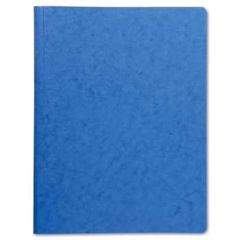 Rychlovazač s pérovým mechanismem - A4, modrý
