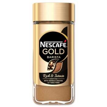 Instantní káva Nescafé Barista - 100 g
