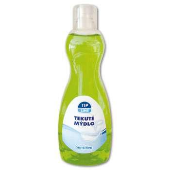 Tekuté mýdlo sensitive - 1 l