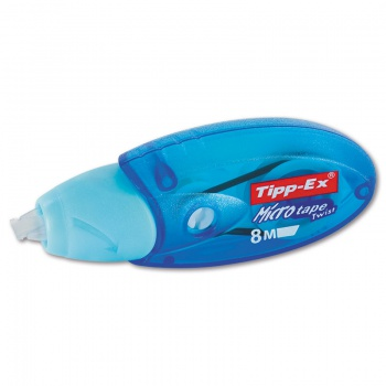 Korekční strojek Tipp-Ex Micro Tape - 8 m