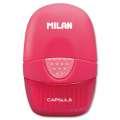 Pryž se štětečkem Milan - mix barev