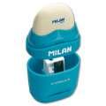 Pryž s ořezávátkem Milan - mix barev