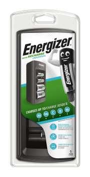 Univerzální nabíječka Energizer Multiformat