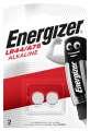Knoflíková baterie Energizer LR44 /A76, 1,5 V
