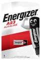 Válcová baterie Energizer A23, 12 V, 1 ks