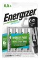 Přednabité baterie Energizer Extreme 1,2 V typ AA