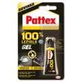 Univerzální lepidlo Pattex 100%, gel, 8 g
