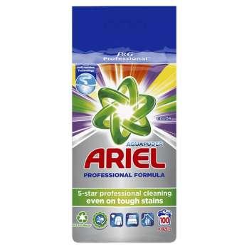 Prášek na praní Ariel Color Professional - 7,5 kg