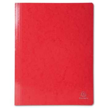 Rychlovazač Iderama - A4, červená