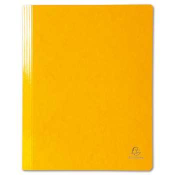Rychlovazač Iderama - A4, žlutá