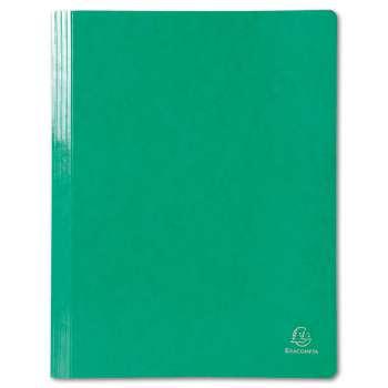 Rychlovazač Iderama - A4, tmavě zelený