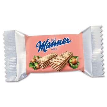 Mini oplatky Manners - 60 x 15 g