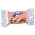 Sušenky Manner - mini, 60 ks