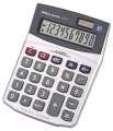 Stolní kalkulačka Office Depot AT-711 - stříbrná