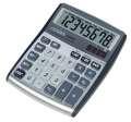 Stolní kalkulačka Citizen CDC-80 - stříbrná