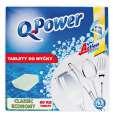 Tablety do myčky Q-Power - 60 ks