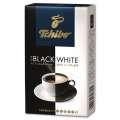 Mletá káva Tchibo - Black and White, 250 g
