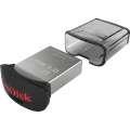 USB Flash Disk Sandisk Ultra Fit - 16 GB