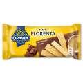 Sušenky Florenta - čokoládové, 112 g
