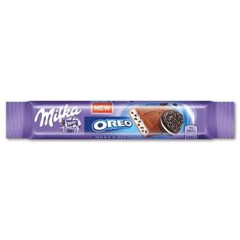Tyčinka Milka Oreo - 41 g