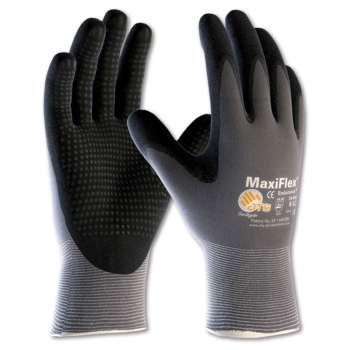 Pracovní rukavice ATG 34-844, vel. 9