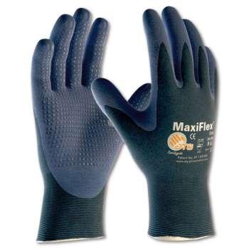 Pracovní rukavice ATG 34-244, vel. 9