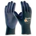 Máčené rukavice MAXIFLEX ELITE 34-244 - vel. 10