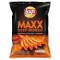Chipsy Lays  Maxx - kuřecí křidélka, 70 g