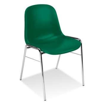 Židle Beta - zelená