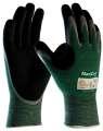 Pracovní rukavice MAXICUT OIL 34-304 - vel. 8