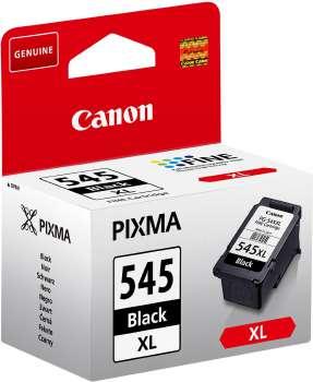 Cartridge Canon PG-545XL - černá