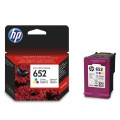 Cartridge HP F6V24AE/652 - tříbarevná