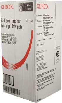 Toner Xerox 006R01146 - černý, dvojbalení