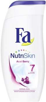 Tělové mléko Fa - 250 ml